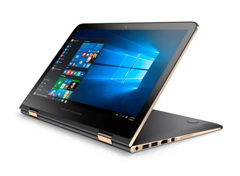 Spectre 13 V022tu I7 6500u Ram 8gb Ssd 512gb Intel Hd Win10 hp spectre x360 13 3 quot convertible ultrabook i7 6500u