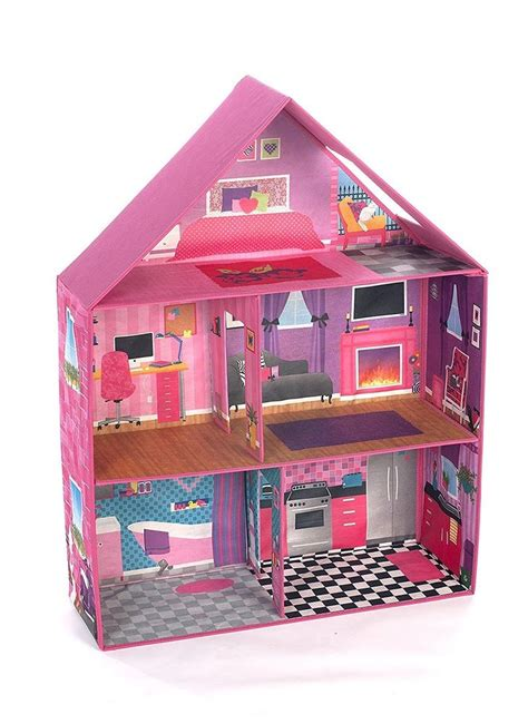 barbie living room set modern house modern pink barbie dream house home play room set girls