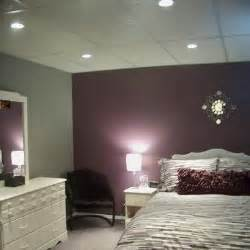 Purple and gray bedroom bedroom ideas pinterest