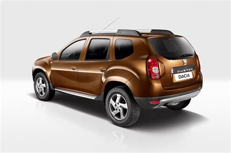 Review Dacia Duster 2010