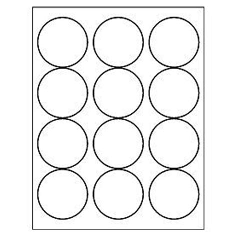 29 Best Blank Label Templates Images On Pinterest Blank Labels Free Printable And Free Printables 1 5 Circle Template Word