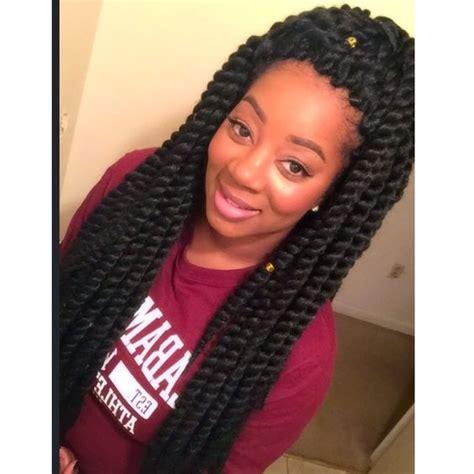 Crochet Twist Hairstyles by Crochet Mambo Twists Hair Styles