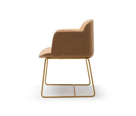 deep armchair deep armchair visitors chairs side chairs from quinti sedute architonic