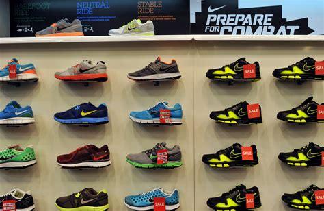 nike adidas reebok olympic shoe steals wkyc