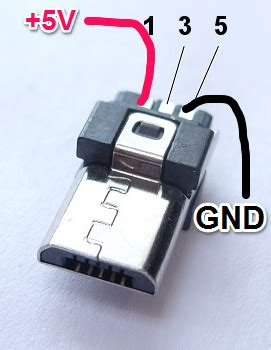 micro usb pinout    terrible  stop building crafting wood