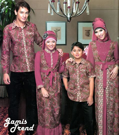 Baju Muslim Anak Cowok baju batik muslim www imgkid the image kid has it