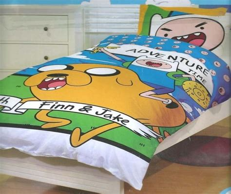 12 Best Images About Adventure Time Bedroom On Pinterest Adventure Time Bed Set