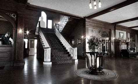 haunted room stanley hotel 9 scariest places to visit this scared yet