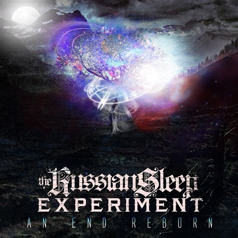 the russian sleep experiment an end reborn album review