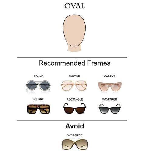oval shaped heads how to choose glass frames for your face shape oval face