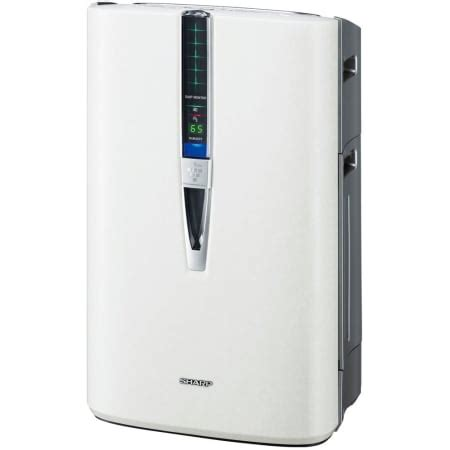 Sharp Air Purifier Kc D40y W B sharp kc 860u 341 sq ft true hepa air purifier