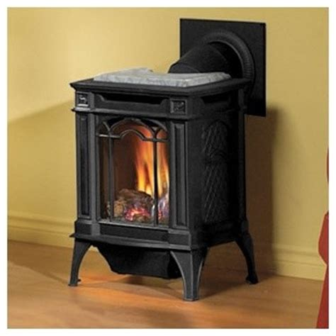 napoleon freestanding gas fireplace napoleon gds20n arlington cast iron stove gas in