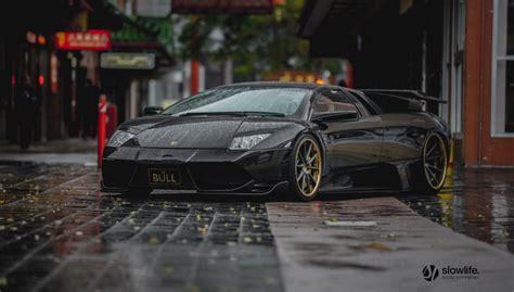 Lamborghini Bull Bull Shaun S Lamborghini Murcielago Lp640 4