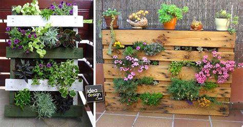 mobili da giardino con bancali arredo giardino bancali arredare il giardino con i pallet