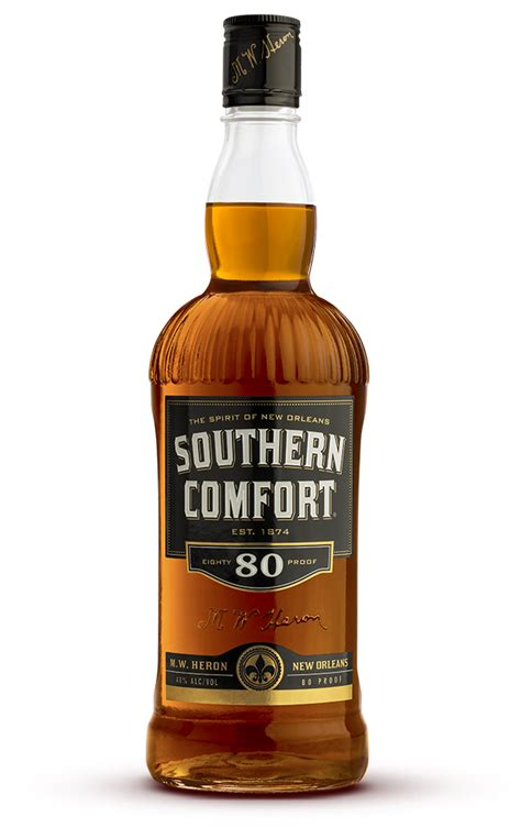 what kind of alcohol is southern comfort southern comfort