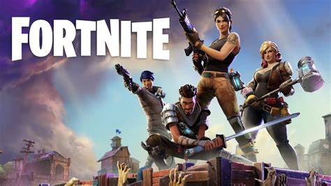 how fortnite is for you fortnite 5 fast facts you need to heavy