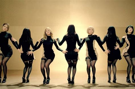 10 varieties of ladiess dance that are nice for fitness 4 k pop girl groups tone down choreography see