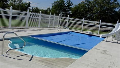 covered swimming pool home design to save more water decorate idea
