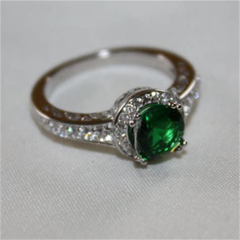 shop quartz engagement ring on wanelo