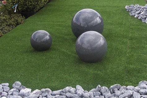 Le Boule Exterieur Jardin 4717 by D 233 Coration Jardin Boule Exemples D Am 233 Nagements