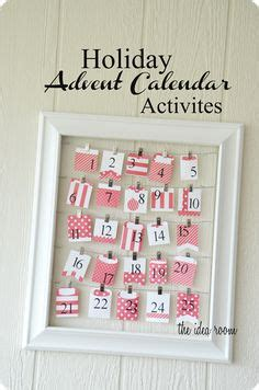 Advent Calendar How Do They Work 1000 Images About Advent Calendars On Advent