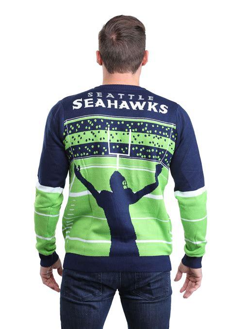 light up seahawks sweater seattle seahawks stadium light up sweater