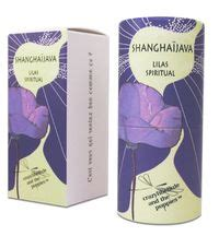 Crazylibellule And The Poppies Lilas Spiritual Product by Parfum Lilas Spiritual Shangha 239 Java Crazylibellule And