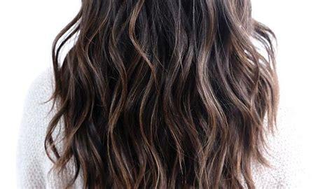 cortes de pelo en largo 20 incre 237 bles peinados y cortes para el pelo largo en capas