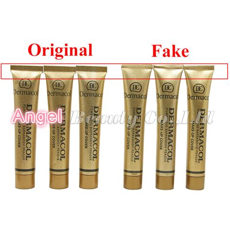 Foundation Dermacol aliexpress buy 100 original dermacol make up cover