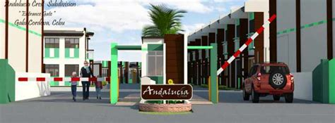 andalusia roofing supply andalucia crest subdivision cebu house condo for sale