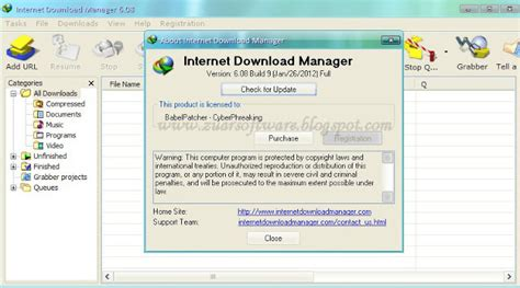 Internet Download Manager 6 08 Build 9 Full Version Free Download | internet download manager idm 6 08 build 9 full version