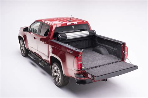 truck bed rug bedrug bmb15ccs bedrug floor truck bed mat fits 15 canyon