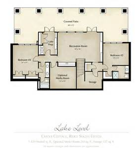 creole house plans