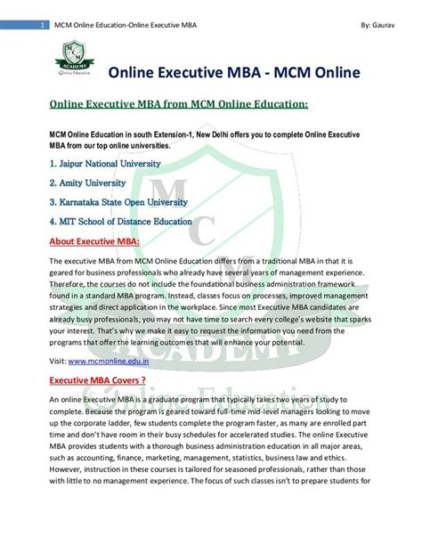 Opt Extension For Mba Students by 25 Best Jaipur National Courses Images