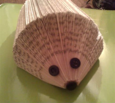 hedgehog picture book book hedgehog book page crafts