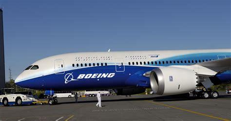 voli interni usa riparazioni urgenti per il boeing 787 motori si posssono