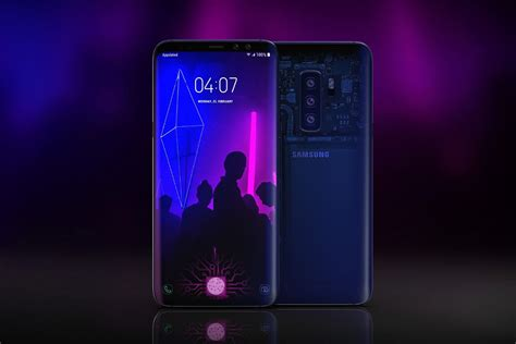 Samsung Galaxy S10 Help by Galaxy S10 Sees Outrageous Report As Samsung Starts Hiaa Production