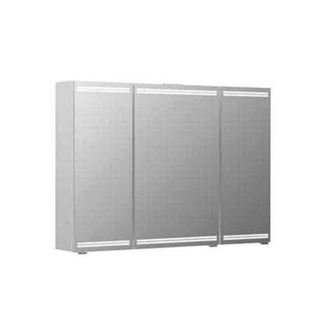 Led Bathroom Mirror Cabinet Price Pineo Bathroom Mirror Cabinet With Integrated Door Led