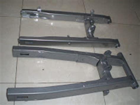 Kas Belakang Scorpio Z Rxk Fork Belakang Swing Arm Variasi Sepeda Motor Murah