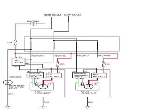 dodge headlight switch wiring diagram wiring forums