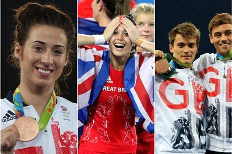 olympics golden girl hockey ace sam quek says girls can be sporty katarina johnson thompson latest news reaction results