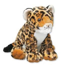 Jaguar Plush Jaguar Plush Donation Thank You Gift Adoptions From Wwf