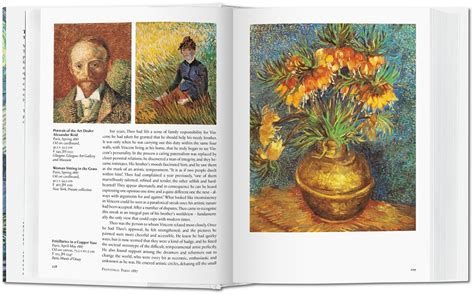 libro van gogh complete works van gogh the complete paintings ingo f walther rainer metzger book album folio