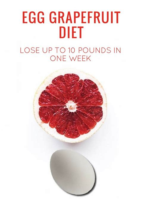 The 7 Day Grapefruit Detox Weight Loss Diet Recipe Ideas by Best 25 Grapefruit Diet Ideas On Grapefruit