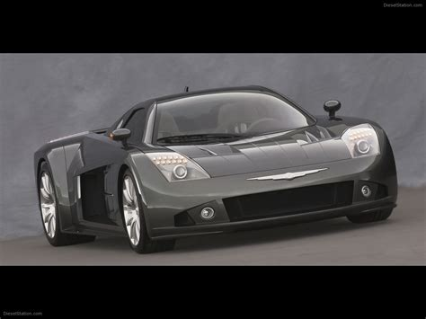 chrysler supercar me 412 chrysler me412 concept exotic car wallpaper 015 of 14