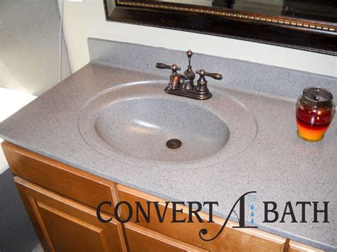 vanities convertabath 174