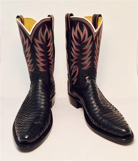 Custom Handmade Cowboy Boots - custom cowboy boots city leather bootscustom
