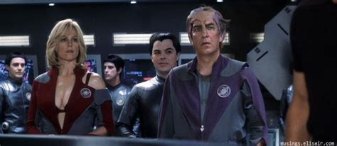 by grabthars hammer galaxy quest to become tv show film favourites galaxy quest 1999 outside the frame