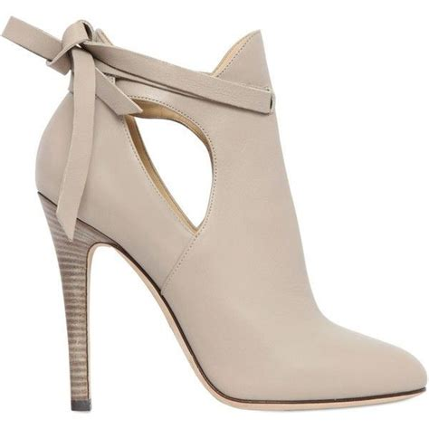 Highheels Semi Boots 25 best ideas about beige boots on