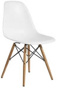 Xavier Tolix Chair Eames Dsw Stol